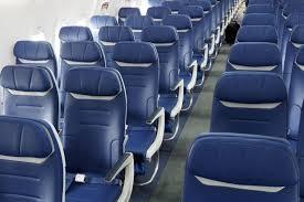 Southwest Airlines Interior Tour Boeing U0027s Brand New 737 Max