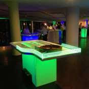 Ping Pong Table Rental Party Pals Is The Largest Special Event Party And Game Rentals