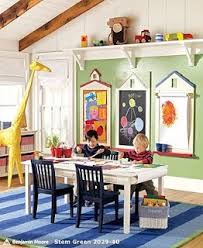 Kids Playroom Ideas 193 Best I U0027m Stealing This Awesome Kids U0027 Playrooms Images On
