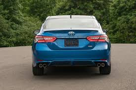 toyota camry reliability 8 great traits of the 2018 toyota camry and a fatal flaw ny