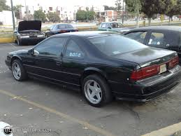lexus breakers bristol 1990 ford thunderbird partsopen