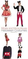 Minnie Mouse Halloween Costumes Adults Marvelous Mickey Minnie Mouse Halloween Costumes Design Dazzle