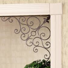 annamae indoor outdoor door bracket pair