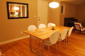 Free Dining Room Table Plans Diy The Perfect Dining Room Table Love Your Home