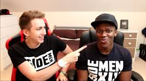 Challenge Ksi Ksi Vs Miniminter Hardest Try Not To Laugh Challenge