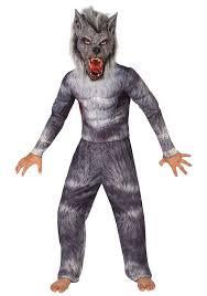 Halloween Costumes Boy 25 Boys Werewolf Costume Ideas Wolf Costume