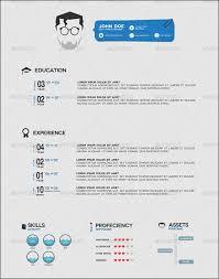 how to create cv or resume 30 amazing resume psd template showcase streetsmash