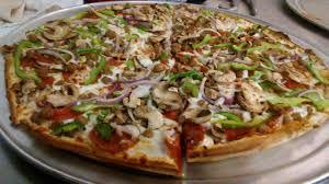 lake gaston pizza
