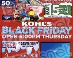 black friday beats sale kohl u0027s black friday 2017 deals sale u0026 ad