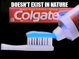 Toothpaste Meme - no way not possible http www baselinedental com dentist