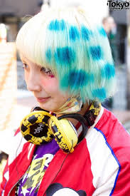 polka dot hair the top 10 best blogs on studded belt