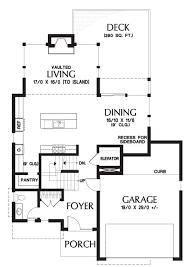 Builderhouseplans House Gleneden House Plan Green Builder House Plans