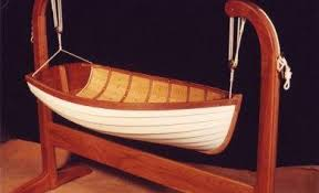 Free Wooden Cradle Plans by Cradle Plans Free Boat Plans Diy Boat Building Plans Alu