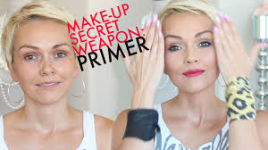 makeup artist secrets primers diy tricks and best locking spray