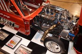 Mustang Boss Horsepower Ford Boss 429 Horsepower Rod Network