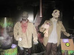saw pig mask spirit halloween october 2011 don u0027t blink