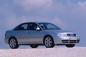 family car side view audi b5 s4 guide to buying a legend