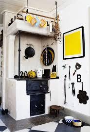 cuisine avec gaziniere la fabrique à déco meubler sa cuisine comme un chef avec une