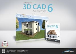 Home Design 3d Cad Software by Ashampoo 3d Cad Architecture 6 Free Download And Software