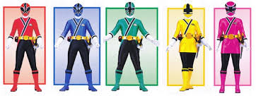 power rangers samurai planeteer1988 deviantart