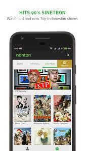 website film indonesia jadul nonton top indonesian videos app ranking and store data app annie