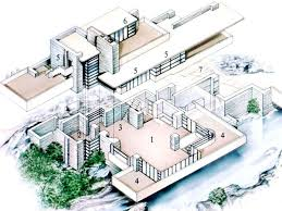 mixed use floor plans falling water 05 architectural planning perspective mr fatta floor