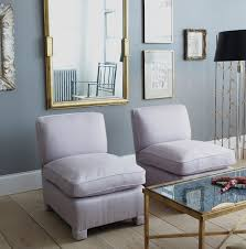 Slipper Chair Better Housekeeper Blog All Things Cleaning Gardening Cooking
