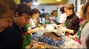 Soup Kitchen Michigan Awesome Soup Kitchen Volunteering Decorating Ideas Contemporary