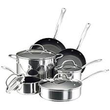 farberware black friday amazon com farberware classic stainless steel 17 piece cookware