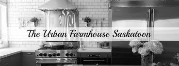 Urban Farmhouse Kitchen - the urban farmhouse saskatoon the urban farmhouse rhonda u0027s 40th