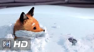 cgi award winning 3d animated short