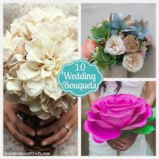 how to make wedding bouquets 10 diy wedding bouquets