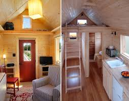 Tiny House Plans For Families by Wayfaring On A Mission The Small House Movement