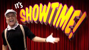 brain breaks dance song it u0027s showtime children u0027s songs by