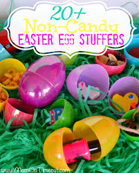 easter candy for toddlers 20 non candy easter egg stuffer ideas that will make this years