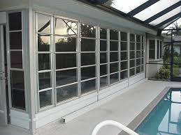 decor modern exterior glass jalousie windows with aluminium frame