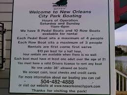 New Orleans City Park Map by Dispatch From New Orleans City Park