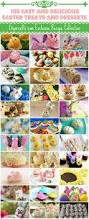 Easy Easter Decorations To Make At Home by 100 Easy And Delicious Easter Treats And Desserts Diy U0026 Crafts