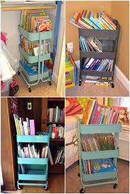 book storage kids best ways to organize books storage solutions book storage diy book