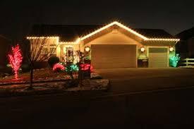 christmas light installation utah christmas lighting installation in utah clean cut lighting