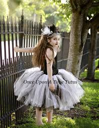 bride of frankenstein tutu dress halloween costume little