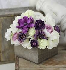 artificial flower bouquets faux wedding flowers that look real mywedding