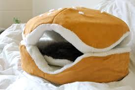 excellent hamburger dog bed 120 kingpets hamburger shaped dog beds
