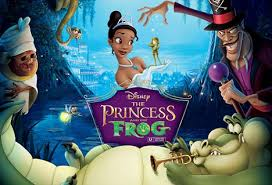 disney u0027s frog prince movie daily mail