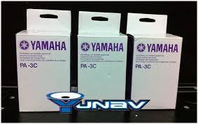 Pa3c by Adaptador Yamaha Pa3c Teclados 120v Dc12v Original Yunav Bs