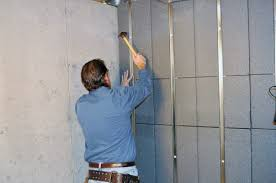 Best Way To Insulate Basement Walls by Insulated Wall Panels For The Basement Rigid Foam Insulation