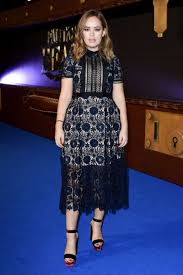 Burr Burr Carpet Tanya Burr Fantastic Beasts And Where To Find Them Uk Premiere