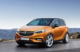 opel grandland x crossland x and mokka x joining the suv madness