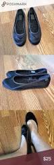 Comfortable Converse Shoes Converse Flats Black Converse Flats Gently Used Very Comfortable