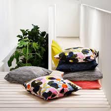Marimekko Bed Linen - marimekko hattarakukka fabric chee soon u0026 fitzgerald